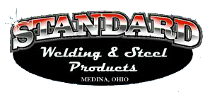 Standard Welding and Steel Products: NorthEast Ohio's Custom Steel Supplier