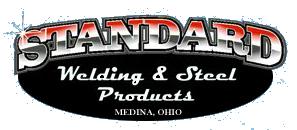 Standard Welding and Steel Products: NorthEast Ohio's Custom Steel Supplier